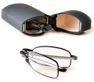 Sammenleggbare briller